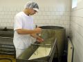 Studium na SPŠM - technologie potravin
