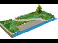 Návrhy zahrad a realizace s 3D vizualizací|Litoměřice