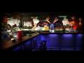 diskotéka a restaurace Rožnov