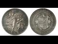 Mince - numizmatika predaj a výkup Praha