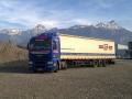 Optimální náklady na dopravu zajištěné logistickou firmou