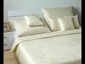 Damaškové, luxusní ložní povlečení pro kvalitní spánek