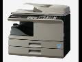 Kopírovací stroje a tiskárny SHARP - prodej, poradenství i servis