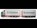 Oslovte společnost Kristensson