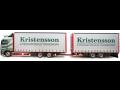 Mezinárodní kamionová doprava - Itálie