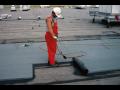 lehká hydroizolace pro ploché střechy| Semily