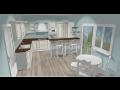 Český nábytek na míru Hranice - kuchyně, matrace po zdravé spaní, 3D návrhy