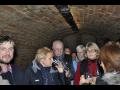 Otevřené sklepy vinařství Zaječí jižní Morava