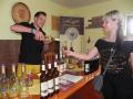 Otevřené vinné sklepy vinařství Herůfek Zaječí