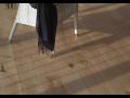 Masivní podlahy Berthold