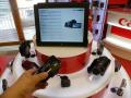 Elektronická ochrana zboží EAS|Praha - bezpečnostní systém proti krádeži
