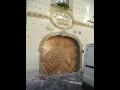 Repliky dve��, Praha - renovace interi�rov�ch i vchodov�ch bran
