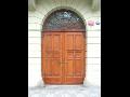 dveře interiérové a vchodové repliky|Praha 10