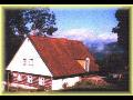 Turistická chata Krkonoše