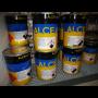 Pr�myslov� barvy a n�t�rov� hmoty ALCEA pro pr�mysl
