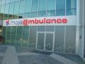 Zařízení lekářské ordinace, ambulance na klíč – rekonstrukce a vybavení