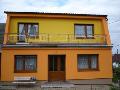 Zateplen� domu v�m sn�� tepeln� ztr�ty, zateplen� fas�d dom�, Moravsk� Bud�jovice