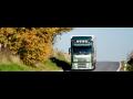 Mezinárodní kamionová doprava do evropských zemí, od Itálie až po ...