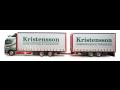kamionov� doprava po cel� Evrop�