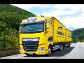 Kamionov� doprava P��bram, transport po �esk� republice i cizin�