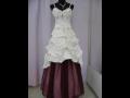Výprodej svatebních šatů Litovel