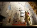 Horolezecká stěna  - tréninky i výzvy - Pardubice H-centrum