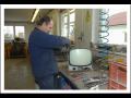 Recyklace monitorů a televizí Praha - ekologické zpracování obrazovek