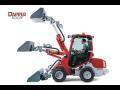 Wielofunkcyjna ładowarka przegubowa i nośnik narzędzi Dapper 5000 – pomocnik we wszystkich pracach