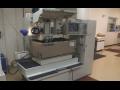 Elektroerozivn� �ez�n�, obr�b�n� pomoc� kvalitn�ho stroje