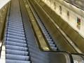 Speciální úklid, mytí a čištění eskalátorů nejen v nákupních centrech