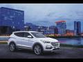 Nový inovativní a kultivovaný Hyundai Santa Fe pro pravý požitek z jízdy