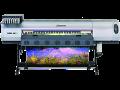 Velkoplošná latexová tiskárna Mimaki JV400 LX s bílým inkoustem - prodej, dodávka
