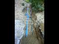 Rekonstrukce vodovodních přípojek