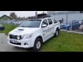 V�prodej skladov�ch voz� Toyota Karlovy Vary- modely Hilux ihned k odb�ru