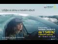 Zimní servis vozů Renault - pneumatiky za akční cenu, originální autobaterie včetně výměny