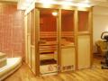 Sauny pro hotely i domácnosti na míru - interiérové i venkovní