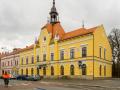 Stavebn� firma, stavebn� pr�ce, stavitelstv�, Moravsk� Krumlov