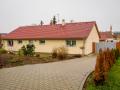 Rodinn� d�m, v�stavba, stavebn� pr�ce Moravsk� Krumlov