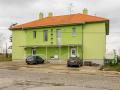 Rodinn� d�m, realizace, stavebnictv� Moravsk� Krumlov