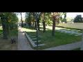 urnový hřbitov pro ukládání ostatků Strašnice Praha
