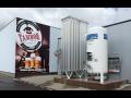 Modern� lahvovac� linka pomohla pivovaru Tambor k velk�mu �sp�chu