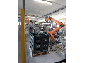 Robotizovan� v�robn� linky