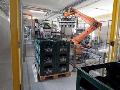 Průmyslové výrobní linky