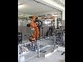 Výrobní linky pro potravinářský průmysl