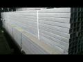 Ocelové výrobky - ploché válcované plechy i pálení plechu - výroba na míru