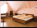 Ubytování pro manažery, hotel v centru Žďár nad Sázvou