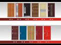 Bezpečnostní a vchodové dveře BENEDOOR, prodej, montáž, servis Moravský Krumlov
