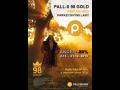 Ochrana podlahy PALL-X 98 GOLD, UZIN Praha