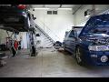 Opravy, běžné defekty, průrazy, průpichy pneumatik, duší