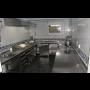 Gastrozařízení pro gastro provozy - konvektomaty, lednice, sporáky